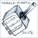 Toggle-O-matic Suite